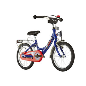 Puky 16 inch Kids bike ZL 16 alu Capitan Sharky
